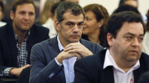 Cantó pide que se recuerde que hay españoles que tienen a Cataluña como referente