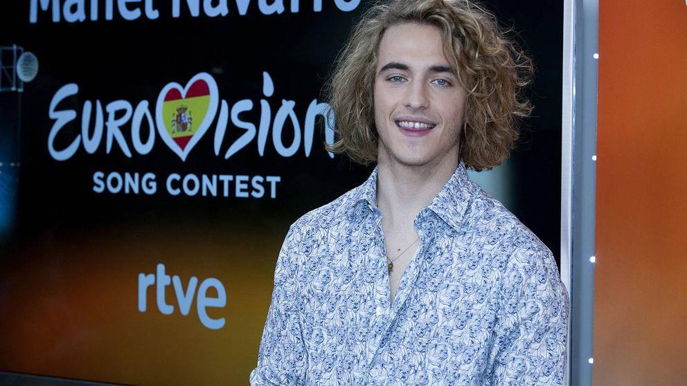 TVE se acobarda y no da la cara por las polémicas de 'Objetivo Eurovisión'