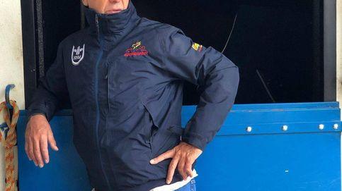 Martínez de Irujo celebra su victoria ante Rubiales: No me plegué y me lo hizo pasar muy mal