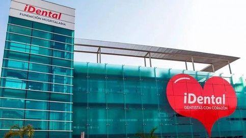 La red de iDental 'limpió' 35 millones a un fondo de EEUU con otro grupo de clínicas