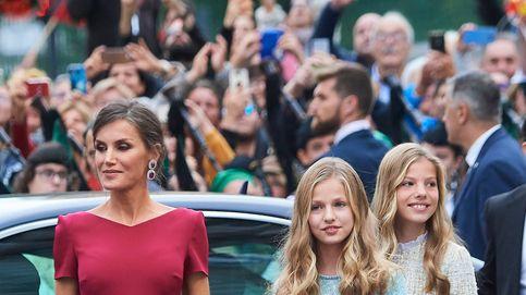 Leonor, los Reyes y los Premios Princesa de Asturias 2020: lo que sabemos hasta la fecha