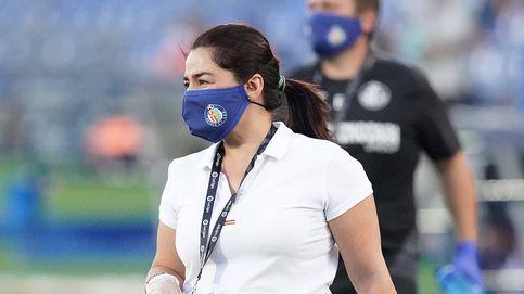Ana de la Torre, la primera médica que llegó a la Liga: Solo en el fútbol se plantean si eres hombre o mujer