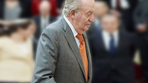 El regreso de don Juan Carlos solo depende de él