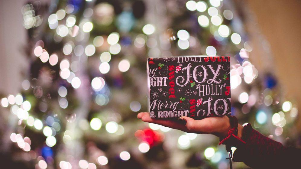 Foto: Imagina la cara que pondrá al levantarse y ver uno de estos regalos bajo el árbol. (Unsplash)