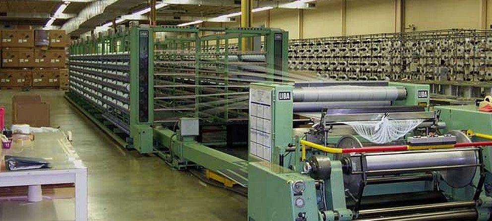 Foto: Una de las fábricas de Dogi en España