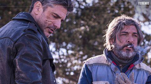 'Nieve negra': Sbaraglia y Darín, odio fratricida en la Patagonia