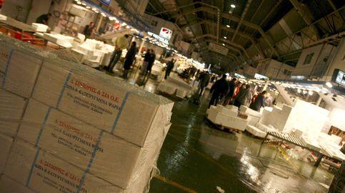 Mercamadrid paraliza lotes del atún sospechoso de intoxicación alimentaria