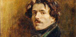 Post de Delacroix en el Louvre: el gran iconoclasta protagoniza la exposición del año