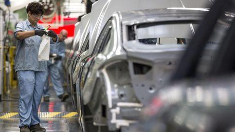 Ford anuncia 400 despidos en la planta de Almussafes por la caída de ventas