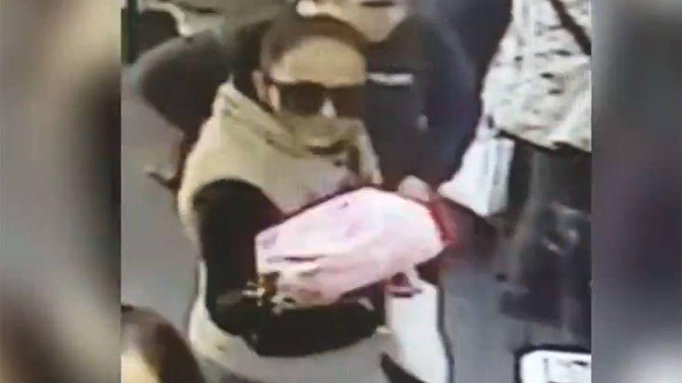 Piden ayuda para encontrar a ladronas que robaron 1200 euros a una anciana