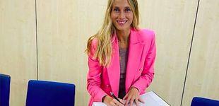 Post de De Vanesa Lorenzo a Ashley Graham: así se ha hecho el 'pink suit' con Instagram