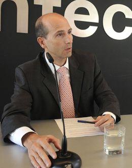 Foto: Juan Junquera, en una foto de archivo (EFE)