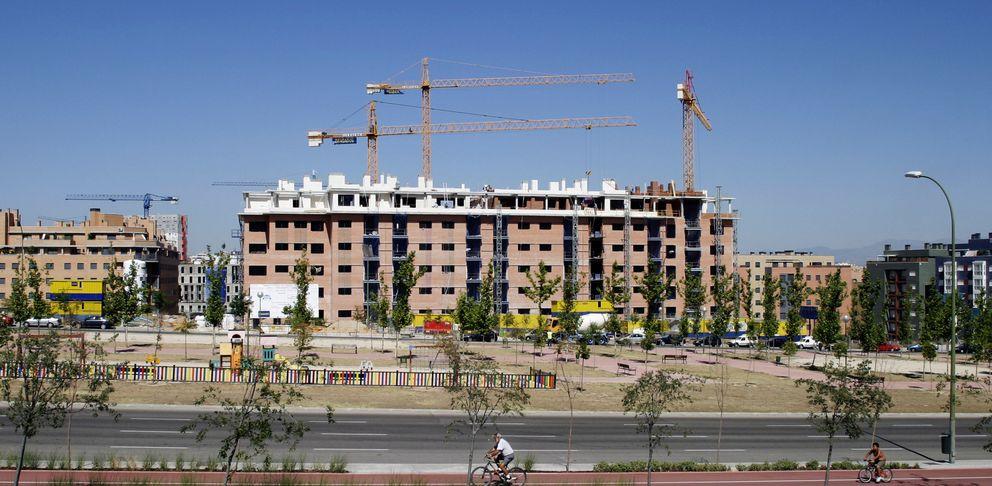 Foto: La sangría continuó en 2013: nueve quiebras diarias de inmobiliarias y constructoras