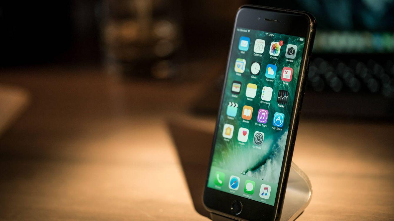 'Ransomware' en tu iPhone, o por qué debes actualizar ahora a la última versión de iOS