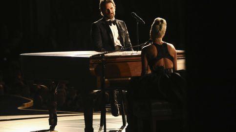 Lady Gaga y Bradley Cooper conmueven en los Premios Oscar 2019 con un recital de complicidad