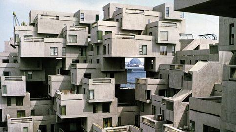 Arquitectura brutalista: edificios que hicieron del hormigón un arte