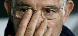 Luis Aragonés y el Sevilla se dan 24 horas de plazo