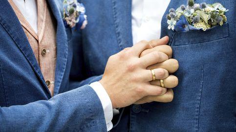 Coto a la discriminación: los matrimonios gay tienen los mismos derechos de residencia