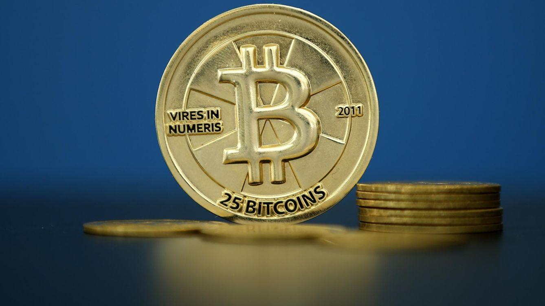 Por el bulevar de... la moneda electrónica