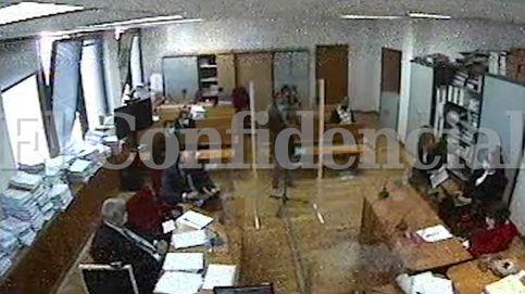 Los contratistas de la sede de Podemos desvelan al juez que fueron elegidos a dedo