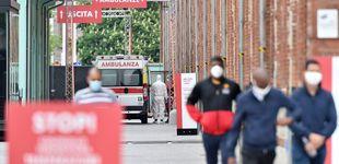Post de Italia sigue reduciendo el número de muertes diarias: tan solo 433 este domingo