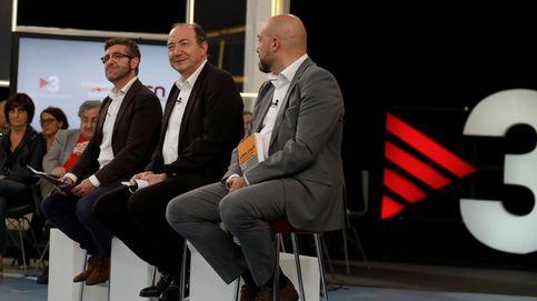 Tensión entre Ciudadanos, PSC y el director de TV3: Me autodespediré