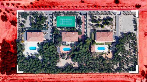 Plata o plomo. La familia que más se odia de España vive en una finca de Alicante