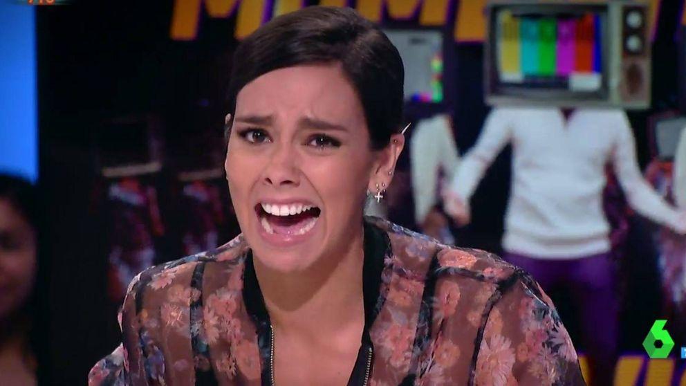 Arturo Valls 'cabrea' a Pedroche por preferir a Anna Simon en vez de a ella