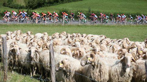 Undécima etapa de la Vuelta y las deportivas del puertorriqueño Gian Clavell: el día en fotos