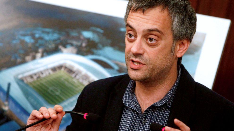 Xulio Ferreiro abandona la política tras perder la alcaldía de A Coruña