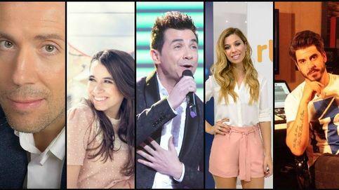 TVE anuncia el jurado español para 'Eurovisión' 2017