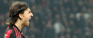 Ibrahimovic la vuelve a 'liar': 'raja' de los brasileños y agrede a un compañero