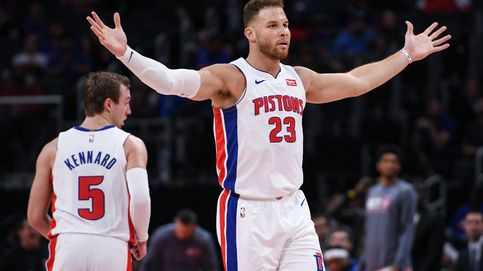 Griffin, una nueva pieza en la ambiciosa apuesta de los Nets que sacude la NBA