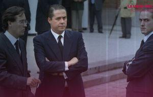 Masaveu abrió sus cuentas suizas al erigirse en 'zar' del imperio familiar