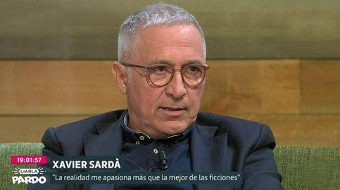 Xavier Sardá, tras la muerte de Galindo: Estoy realmente afectado