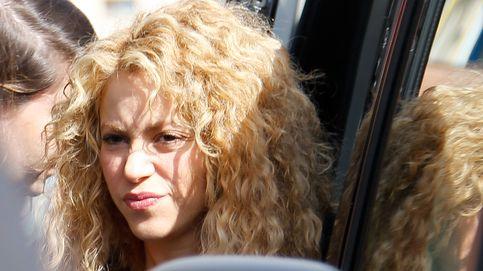 Shakira se refugia en sus hijos ante los rumores de crisis con Piqué