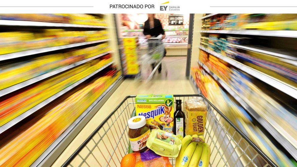 ¡Victoria! Las empresas de consumo sobreviven a la inestabilidad política