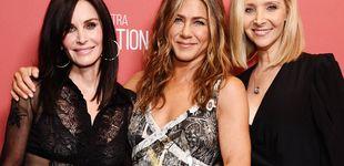 Post de Lisa Kudrow nos da las primeras pistas sobre la inminente reunión de 'Friends'