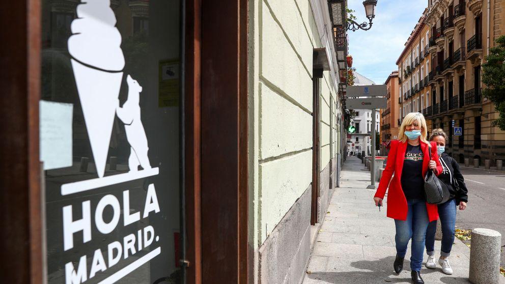 Madrid, Sevilla... Estas son las provincias que han pedido a Sanidad pasar a fase 1