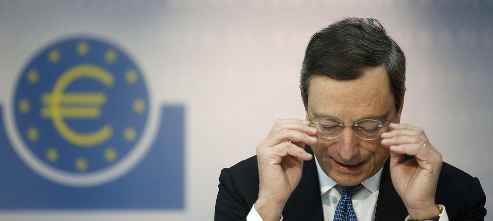 Foto: Razones para rechazar un 'QE' europeo