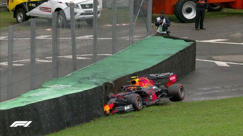 El día más caro de Red Bull y los motivos para seguir confiando en Honda
