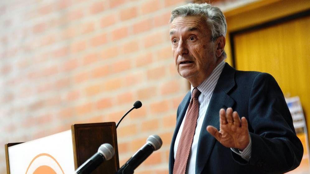 Foto: El presidente de la CNMC, José María Marín Quemada. (EFE)