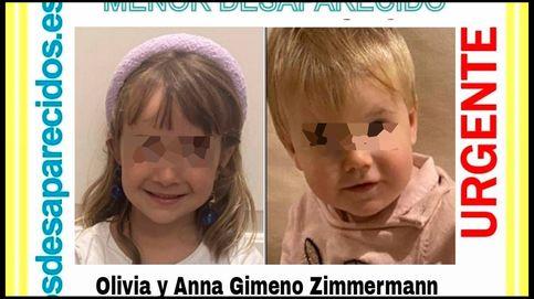 Hallado en el mar el cadáver de Olivia, una de las hermanas desaparecidas en Tenerife