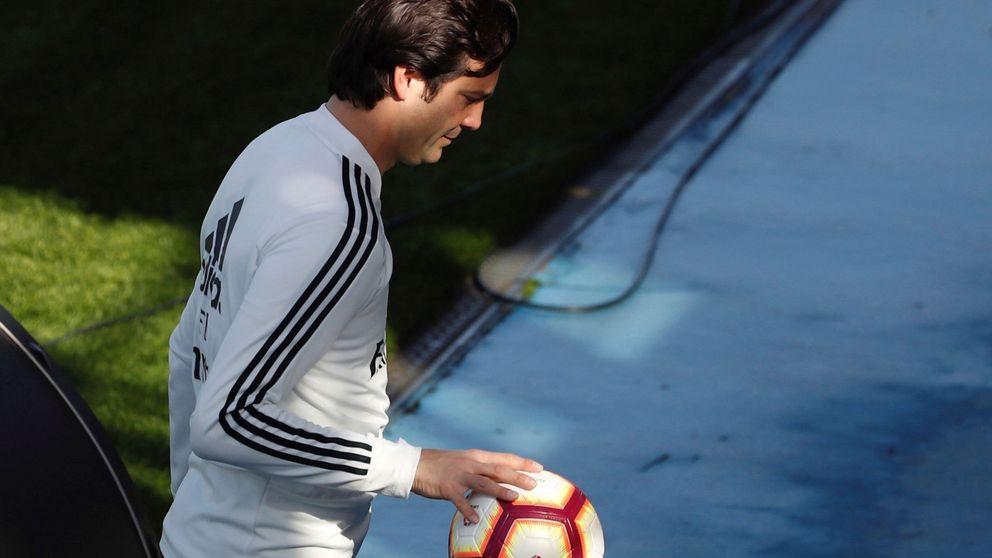 Solari sospecha del calendario para que Piqué se olvide las sutilezas (como siempre)