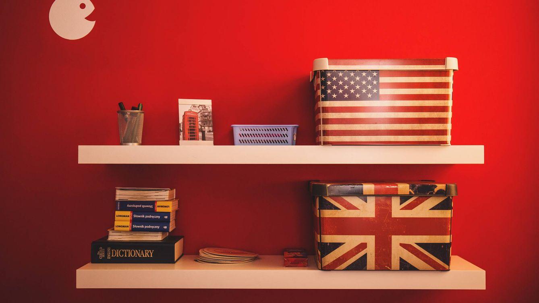 Las tres aplicaciones mejor valoradas en Google Play para aprender inglés