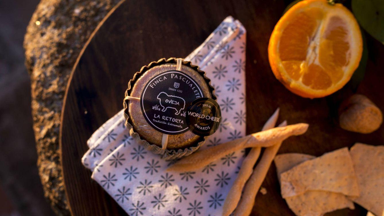 La Retorta: el queso de la condesa (y los vips) que vas a querer probar esta Navidad
