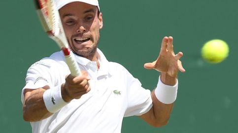 España lo tiene crudo para salir hoy viva de Wimbledon