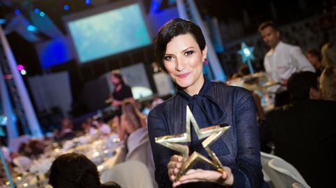 Laura Pausini: Mi hija Paola me pareció un milagro