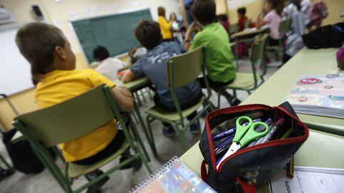 El fracaso escolar demuestra que las mentes de los niños están sanas