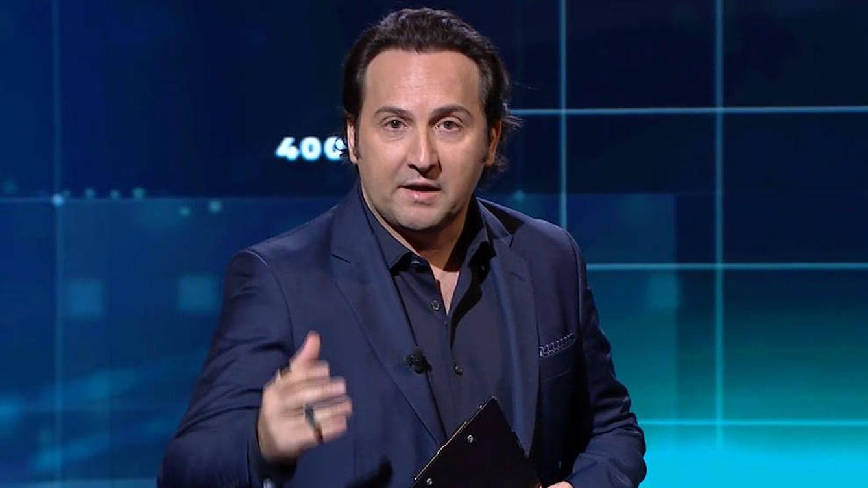 Mediaset aparta a Íker Jiménez de Telecinco: 'Horizonte' salta a Cuatro, en directo